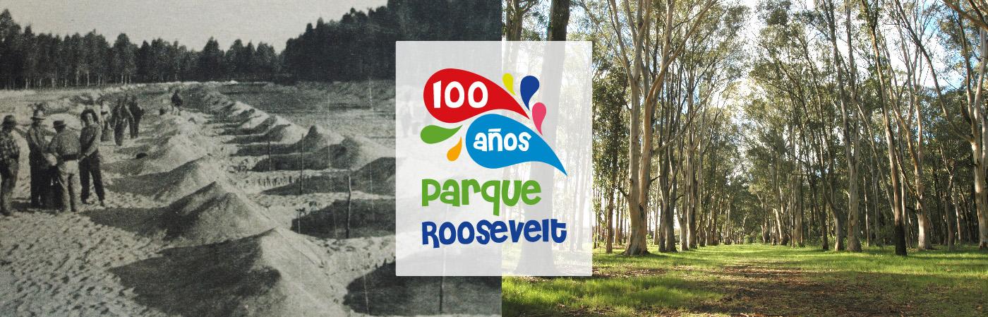 100 años del Parque Roosevelt
